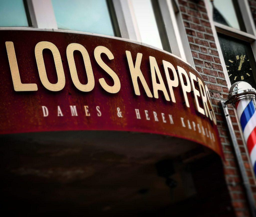 LOOS Kappers